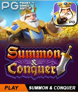 game-summon-and-conquer-pgsoft